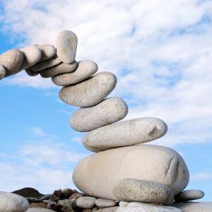 7 stappen naar innerlijke balans